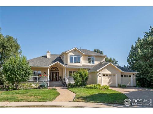 Photo of 6107 Chelsea Manor Ct, Boulder, CO 80301 (MLS # 921131)