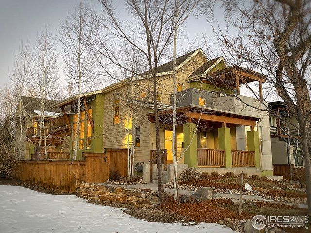 425 Wood St, Fort Collins, CO 80521 - #: 901131