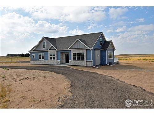 Photo of 16494 Fairbanks Rd S, Platteville, CO 80651 (MLS # 919133)
