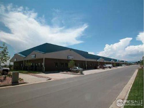 Photo of 441 N Denver Ave, Loveland, CO 80537 (MLS # 922133)