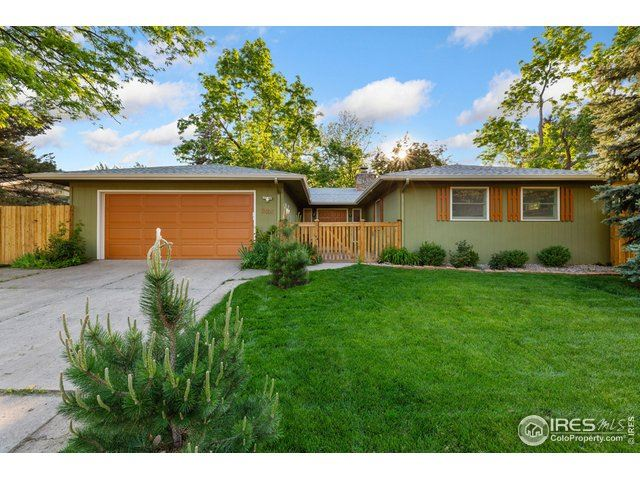 2021 Yorktown Ave, Fort Collins, CO 80526 - #: 942133