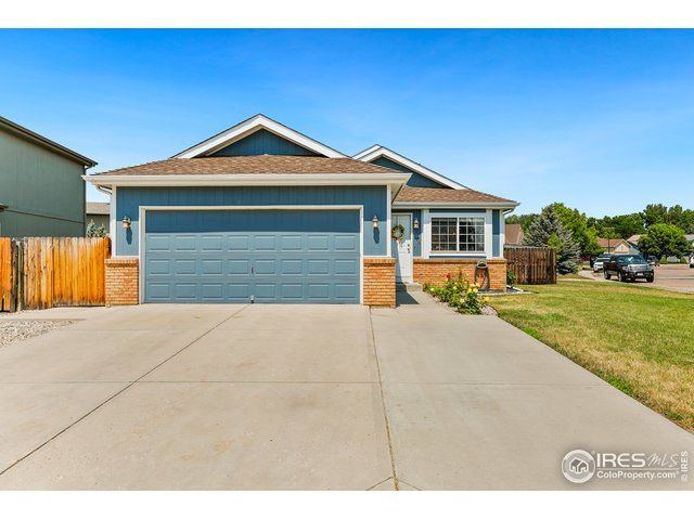 1425 Indian Paintbrush Ct, Fort Collins, CO 80524 - #: 947133
