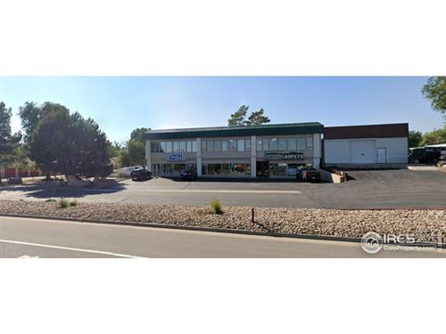 Photo of 5837 S College Ave A, Fort Collins, CO 80525 (MLS # 933134)