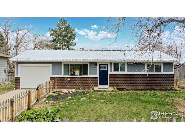 924 Ponderosa Dr, Fort Collins, CO 80521 - #: 939134