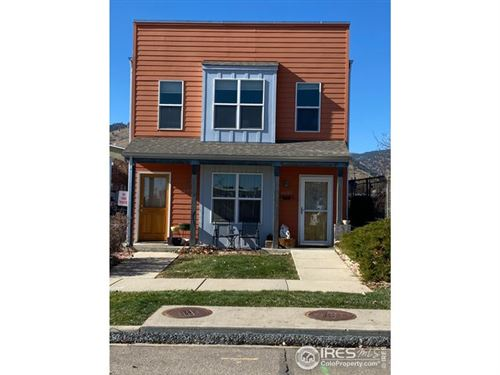 Photo of 4693 14th St, Boulder, CO 80304 (MLS # 899135)