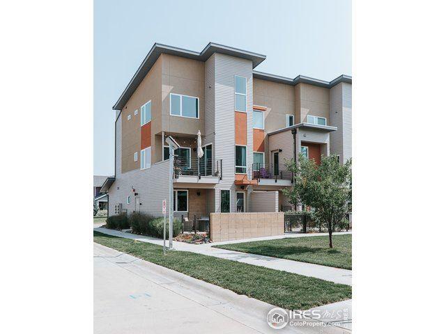 309 Urban Prairie St 5, Fort Collins, CO 80524 - #: 951135