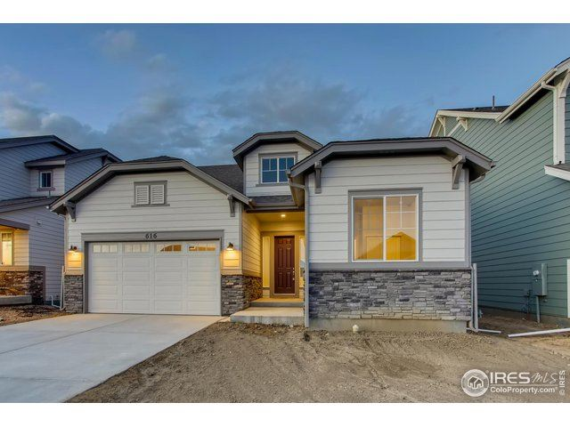 616 Ranchhand Dr, Berthoud, CO 80513 - #: 896136