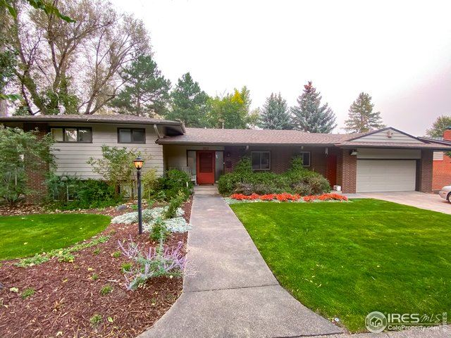 1823 Pinecrest Ln, Greeley, CO 80631 - #: 924136