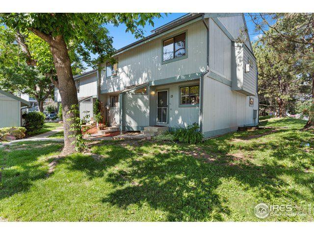 1610 Westbridge Dr 13, Fort Collins, CO 80526 - #: 945136