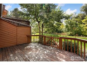 Tiny photo for 1259 Harrison Ct, Boulder, CO 80303 (MLS # 896137)