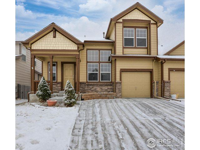 1727 Fossil Creek Pkwy B, Fort Collins, CO 80528 - #: 938137