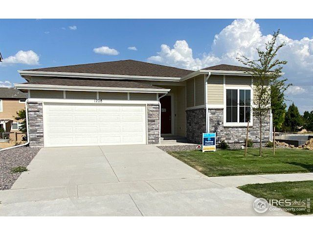 1228 103 Ave Ct, Greeley, CO 80634 - #: 939137