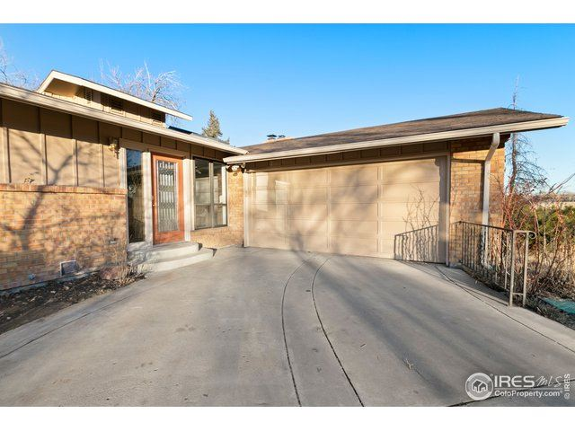 Photo for 5495 Tenino Ave, Boulder, CO 80303 (MLS # 901138)