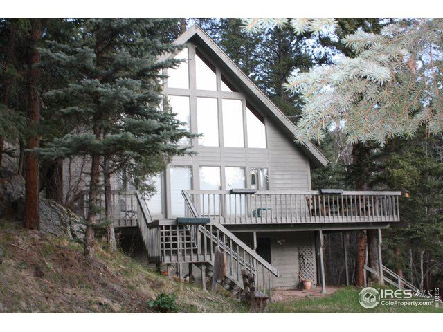 350 Fishermans Ln, Glen Haven, CO 80532 - #: 918138
