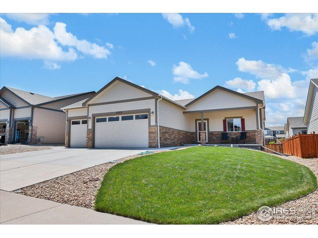 2223 73rd Ave Ct, Greeley, CO 80634 - #: 944139