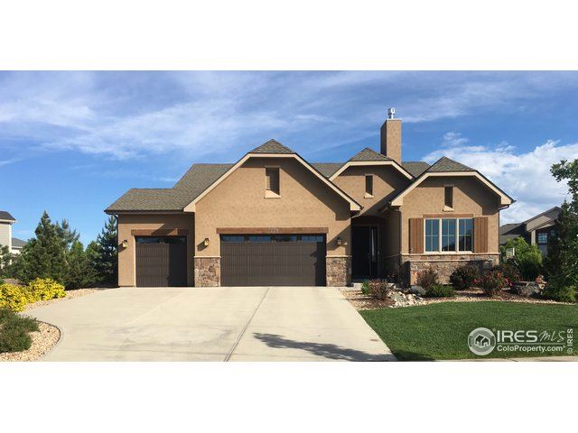 7229 Laramie River Drive, Fort Collins, CO 80525 - #: 885140