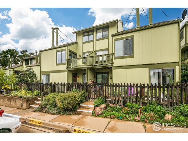 Photo for 3252 Cripple Creek Trl 4B #4B, Boulder, CO 80305 (MLS # 896140)