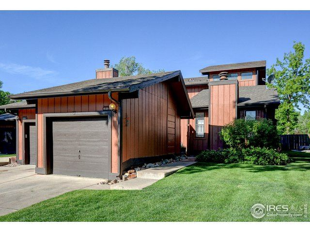 1935 Waters Edge St G, Fort Collins, CO 80526 - #: 942141