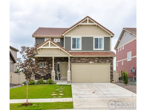 Photo of 5010 Eaglewood Ln, Johnstown, CO 80534 (MLS # 904142)