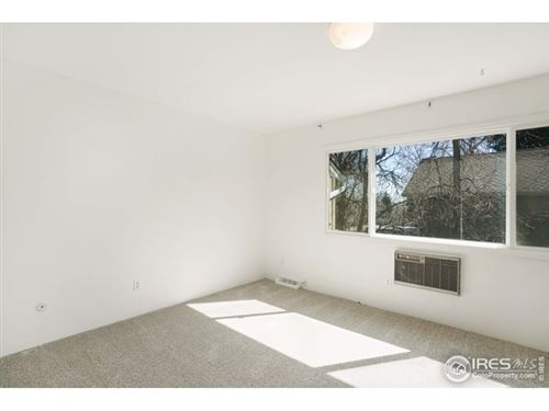 Tiny photo for 3870 Broadway St 13, Boulder, CO 80304 (MLS # 937142)