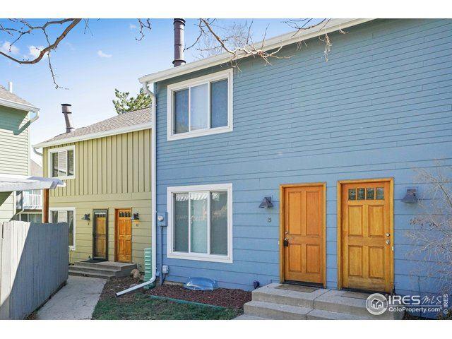 3870 Broadway St 13, Boulder, CO 80304 - #: 937142