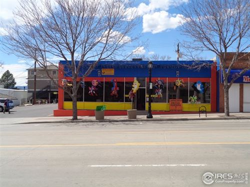 Photo of 233 Main St, Longmont, CO 80501 (MLS # 946143)