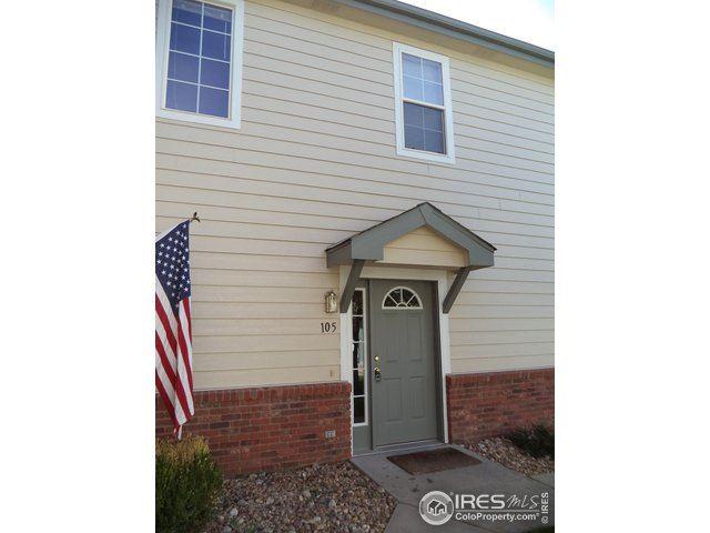 5151 29th St 105, Greeley, CO 80634 - #: 940143