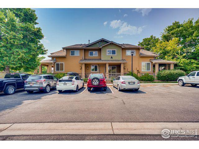 2702 Rigden Pkwy A3, Fort Collins, CO 80525 - #: 948143
