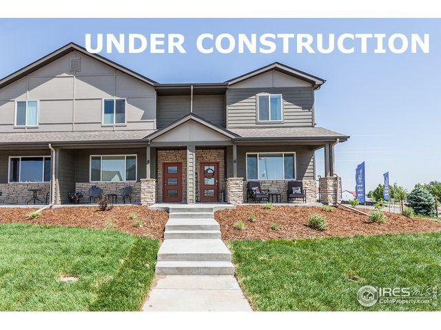 2814 Barnstormer St 1, Fort Collins, CO 80524 - #: 950143