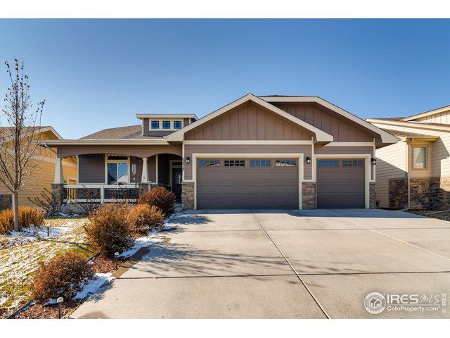 3217 66th Ave, Greeley, CO 80634 - #: 902144