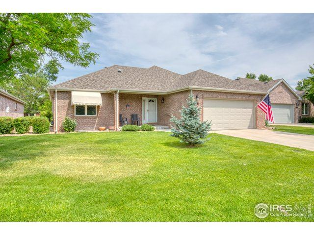 1848 46 Ave, Greeley, CO 80634 - #: 944145