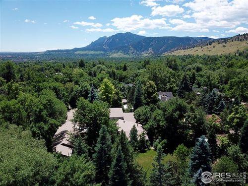 Tiny photo for 775 Kalmia Ave, Boulder, CO 80304 (MLS # 872147)