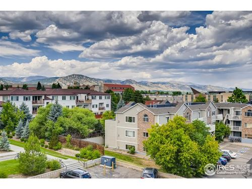 Photo of 805 29th St 560, Boulder, CO 80303 (MLS # 917147)