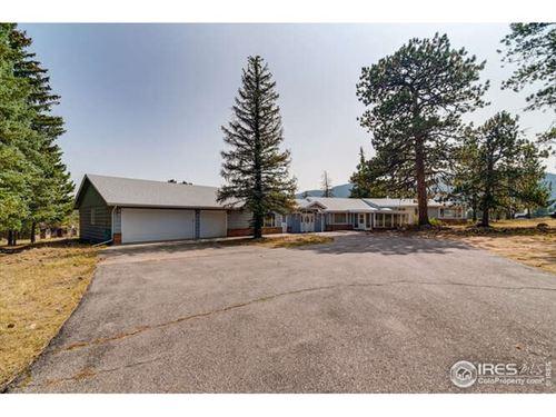 Photo of 850 S Saint Vrain Ave, Estes Park, CO 80517 (MLS # 924147)