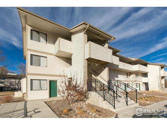 1705 Heatheridge Rd I-202, Fort Collins, CO 80526 - #: 932147