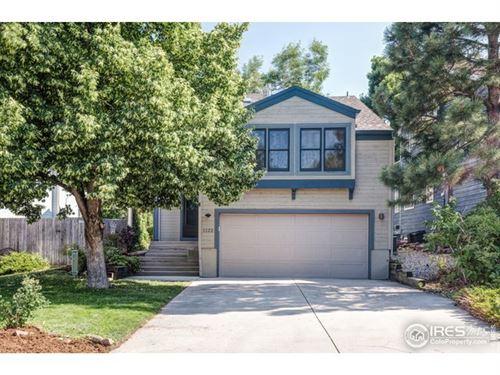Photo of 1122 Orange Pl, Boulder, CO 80304 (MLS # 947148)