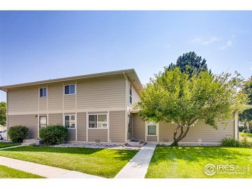 Photo of 6650 E Arizona Ave 142, Denver, CO 80224 (MLS # 951148)
