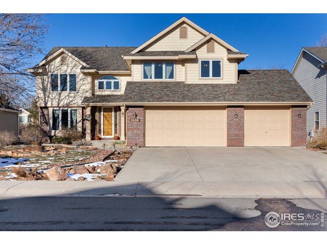 1608 Fantail Ct, Fort Collins, CO 80528 - #: 901148