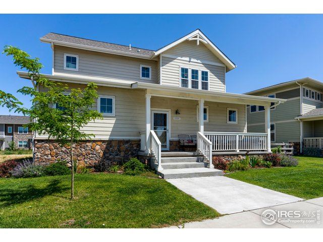 2556 Nancy Gray Ave, Fort Collins, CO 80525 - #: 945148