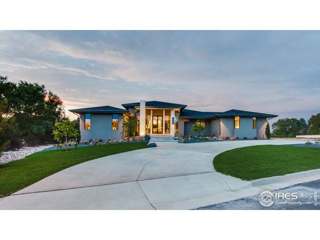 3943 19th St Ln, Greeley, CO 80634 - #: 946149
