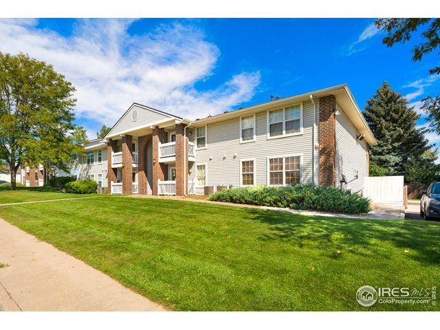 2856 17th Ave 206, Greeley, CO 80631 - #: 951149