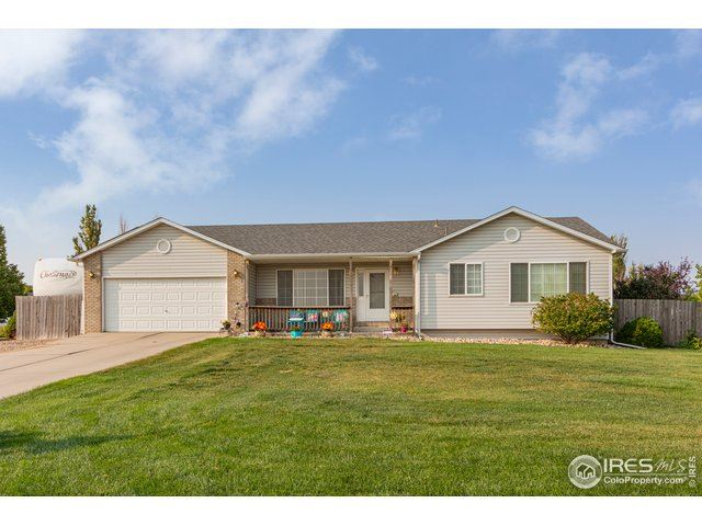4404 29th St, Greeley, CO 80634 - #: 953149