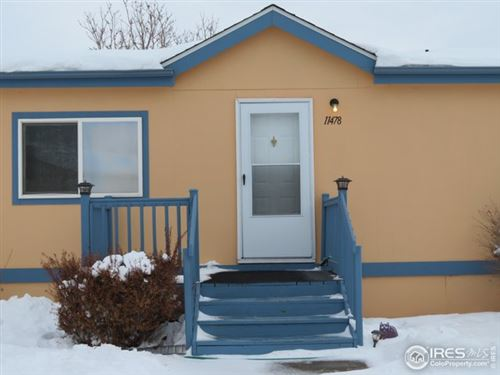 Photo of 11478 Far Vw 102, Longmont, CO 80504 (MLS # 4150)