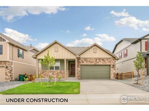 Photo of 5491 Sandy Ridge Ave, Firestone, CO 80504 (MLS # 931151)