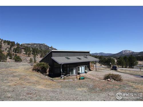 Photo of 365 Grey Fox Dr, Estes Park, CO 80517 (MLS # 939151)