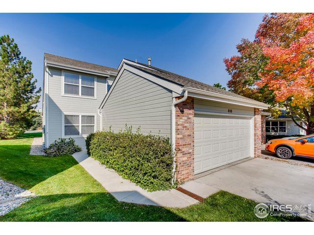 818 Shire Ct, Fort Collins, CO 80526 - #: 926151