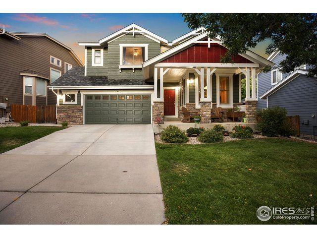 6144 Carmichael St, Fort Collins, CO 80528 - #: 951151