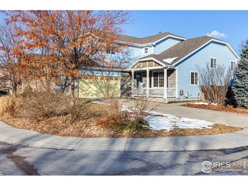 Photo of 5863 Teal St, Frederick, CO 80504 (MLS # 900152)