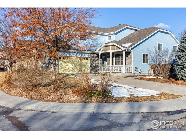 5863 Teal Street, Frederick, CO 80504 - #: 900152