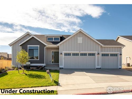 Photo of 324 Spring Beauty Dr, Berthoud, CO 80513 (MLS # 927153)